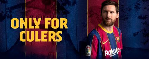 camiseta de futbol Barcelona barata
