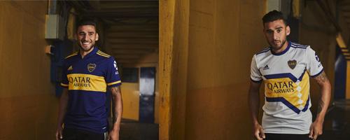 camiseta de futbol Boca Juniors barata