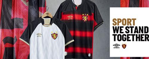 camiseta de futbol Recife barata