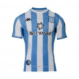 Camiseta Racing Club Primera 2020 Tailandia