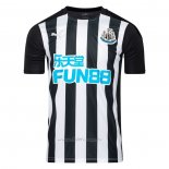 Camiseta Newcastle United Primera 2020-2021 Tailandia