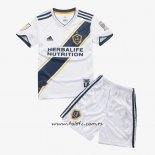 Camiseta Los Angeles Galaxy Primera Nino 2018
