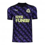 Camiseta Newcastle United Tercera 2020-2021 Tailandia