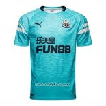 Camiseta Newcastle United Tercera 2018-2019